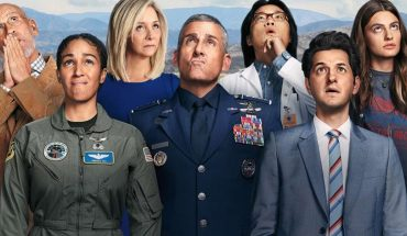 "Analysis ? Space Force: Steve Carell returns to comedy with creator of ""The Office"""