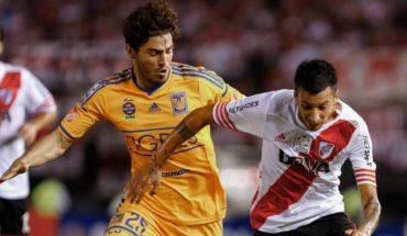 """Antonio Briseño: """"Arbitration against River was not normal"""""""