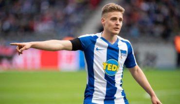 Bundesliga: Santiago Ascacíbar, no fear of replaying