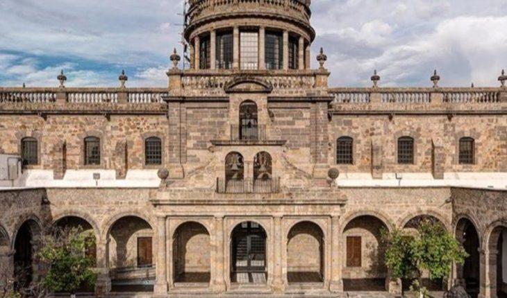 Cabañas Museum to lose 7.5 million mdp per pandemic