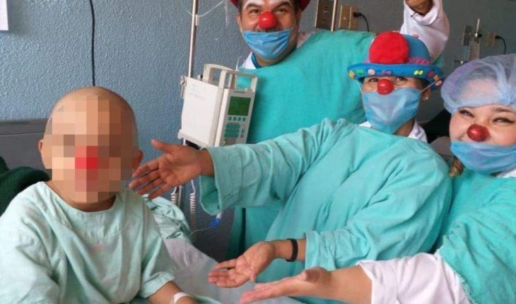 Cancer child loses battle against coronavirus in Tijuana