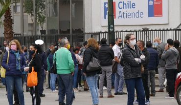 ChileAtiende reinforces call to prefer online procedures amid pandemic