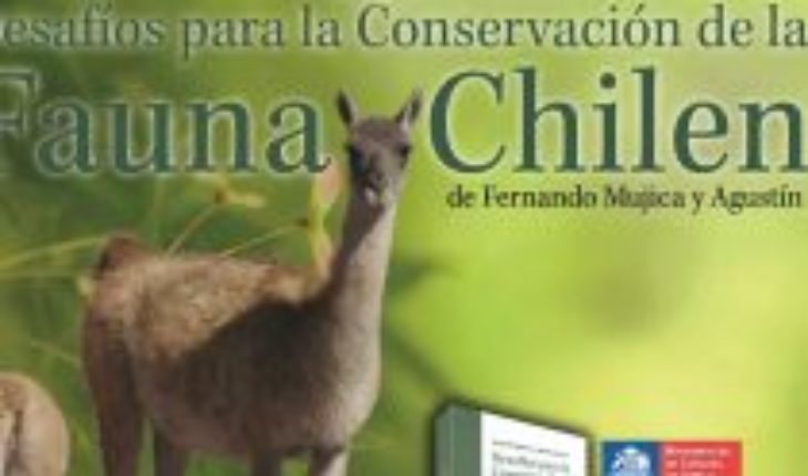 Chilean fauna as a relevant element for the eradication of poverty and development in the country