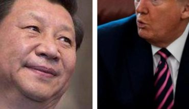 China calls for US cooperation after Trump threats