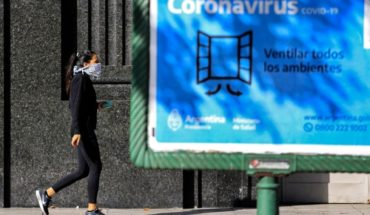 Coronavirus: 316 new cases recorded in Argentina and it is record