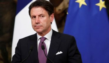 "Coronavirus: Italian PM said ""the worst is over"""