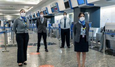 Coronavirus effect: Aerolíneas Argentinas suspends about 7,500 workers