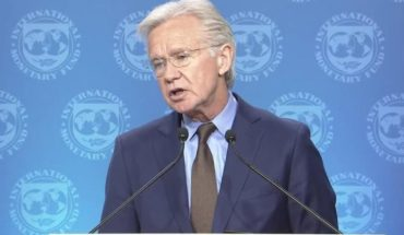 "Debt: IMF expects ""high stake"" deal"