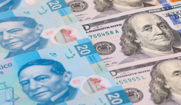 Dollar price for this Thursday in banks in Mexico swings the 23 pesos