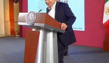 Durazo: Pemex lost 81,000 barrels of gasoline per day per huachicol