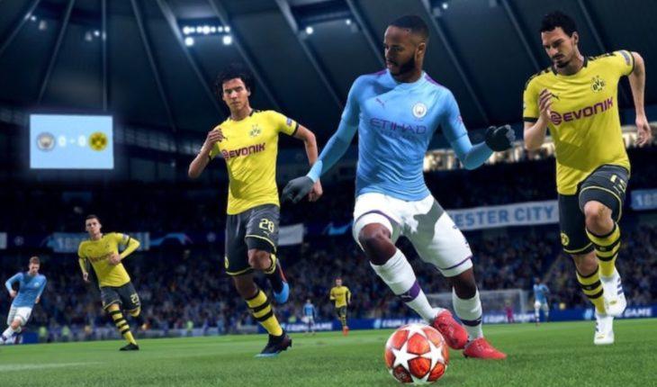 EA Sports confirms FIFA 21 will not suffer coronavirus delays