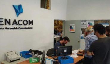 ENACOM denies content regulation on news portals