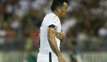 "Esteban Paredes and the Salary Case: ""We Fight for the Right"""