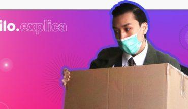 Filo,explains The coming crisis: How did coronavirus hit employment?