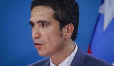 Finance Minister said he was not satisfied with cencosud explanations
