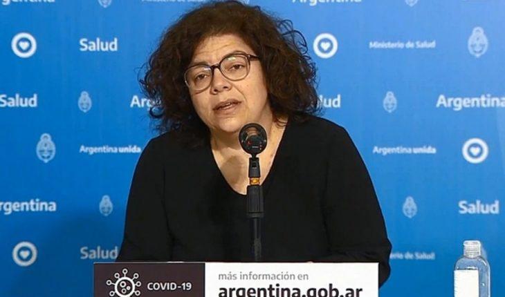 Four new coronavirus deaths in Argentina, 456 killed