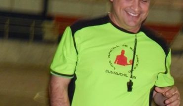 Fredy enjoys supporting the various leagues