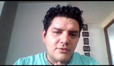 """""""General Education Law in Michoacán, it is no albazo,"""" says Antonio Madriz"""