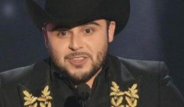 Gerardo Ortíz denies that FBI categorous DEL Records for his lawsuit
