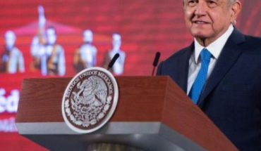 He claims CICEJ to AMLO and calls him ignorant