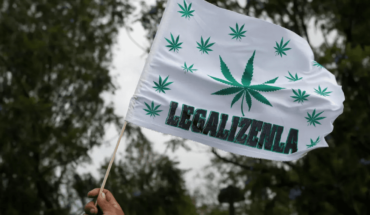 How will the pro-marijuana march be organized this year?