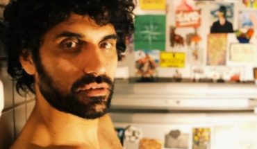 """""""I don't feel sorry for bragging"""": Felipe Contreras responded to users who criticized him for posting photography of his refrigerator"""