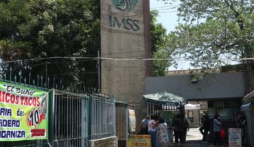 IMSS promises to sanitize clinic after protest