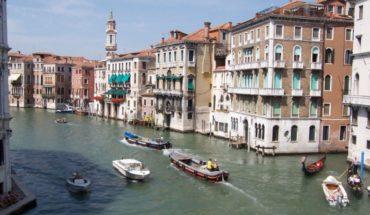Italy lost 20 billion euros in tourism to the coronavirus