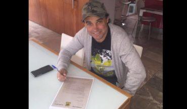 "José Luis Sierra: ""I've evolved since I left Colo Colo"""