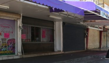 Los Mochis florists record good sales on May 10, but not as expected