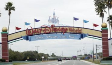 Men arrested for trying to quarantine in Disney Word