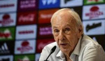 """Menotti: """"I asked Tapia to leave Scaloni until the World Cup"""""""