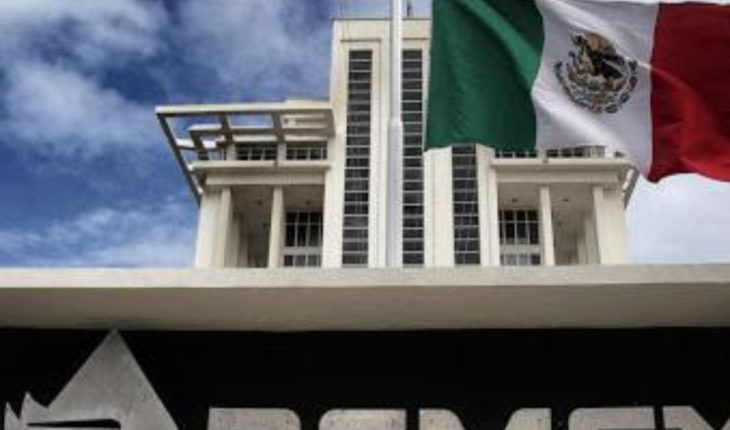 Mexican oil reaches $26.73 per barrel