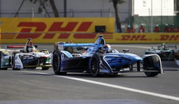 Mexico to turn autodrome into hospital for COVID-19