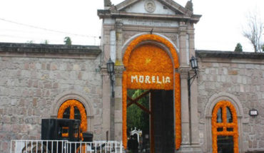 Panteón de Morelia