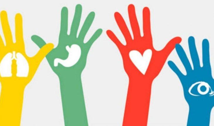 National Organ Donation Day