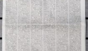 New York Times fills cover with 1,000 obituaries of COVID-19 deaths