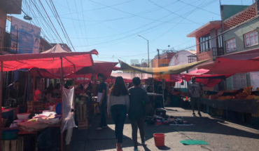 Non-essential product tianguists can't open, Morelia city council reiterates