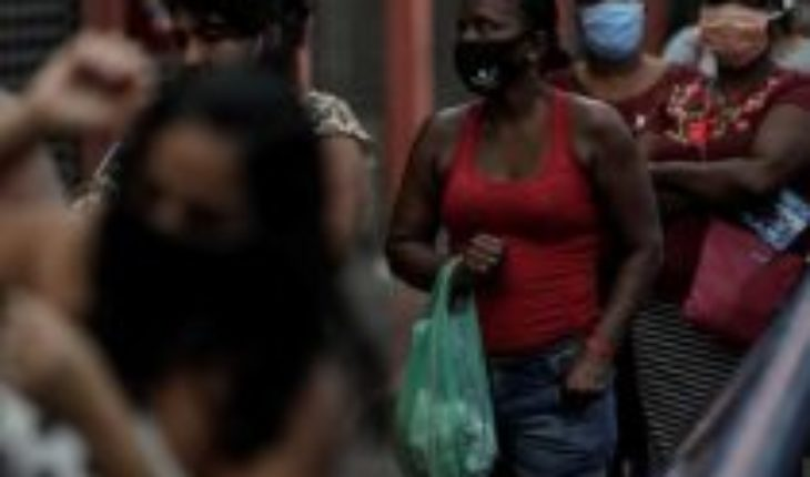 """PAHO concerned about the Covid-19 situation in America: """"It took three months to reach one million cases, but less than three weeks nearly double that number"""