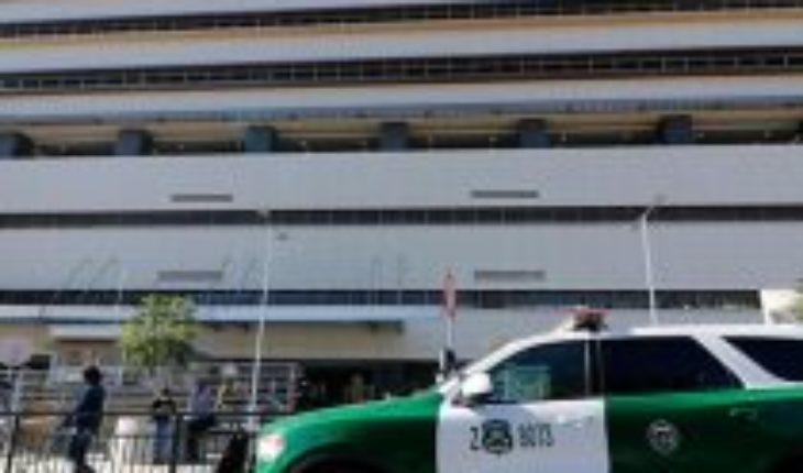 Patient fell from the sixth floor of Gustavo Fricke Hospital in Viña del Mar: he was hospitalized and was a suspect in Covid-19