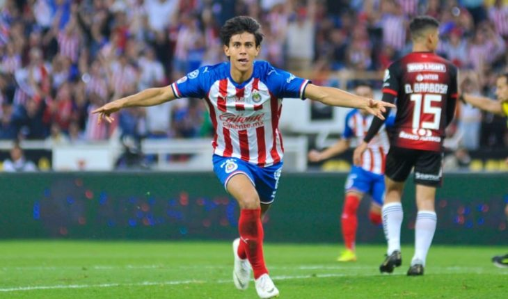 Peleaz backs JJ Macias' European dream