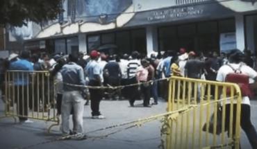 People of Chiapas demand to lift quarantine