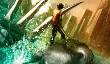 """Percy Jackson,"" the literary classic will have a new adaptation for Disney+"