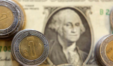 Price of the dollar for this Friday in Mexico oscillates the 24.16 pesos in banks in Mexico