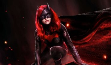 Ruby Rose leaves Batwoman series after one season