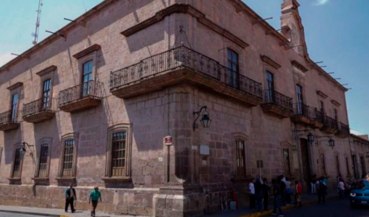 SEMACM to take its own cleaning measures for return of activities in Morelia City Hall