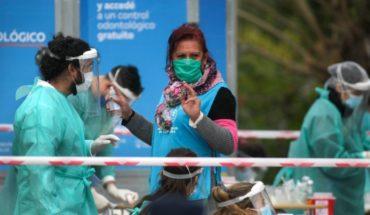 Six new deaths: 439 coronavirus deaths in Argentina