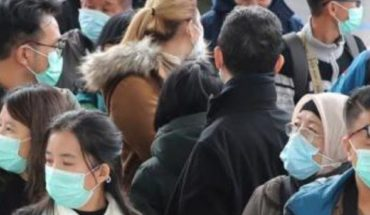 South Korean receives 4 months in prison for violating quarantine