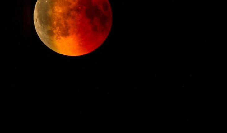 Strawberry eclipse will take place on June 5