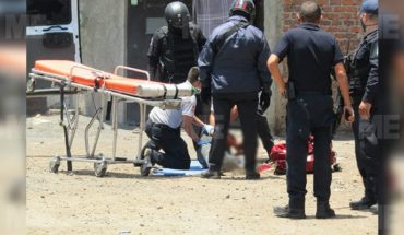 Subject loses his life to the hospital in the hospital; was shot in Zamora